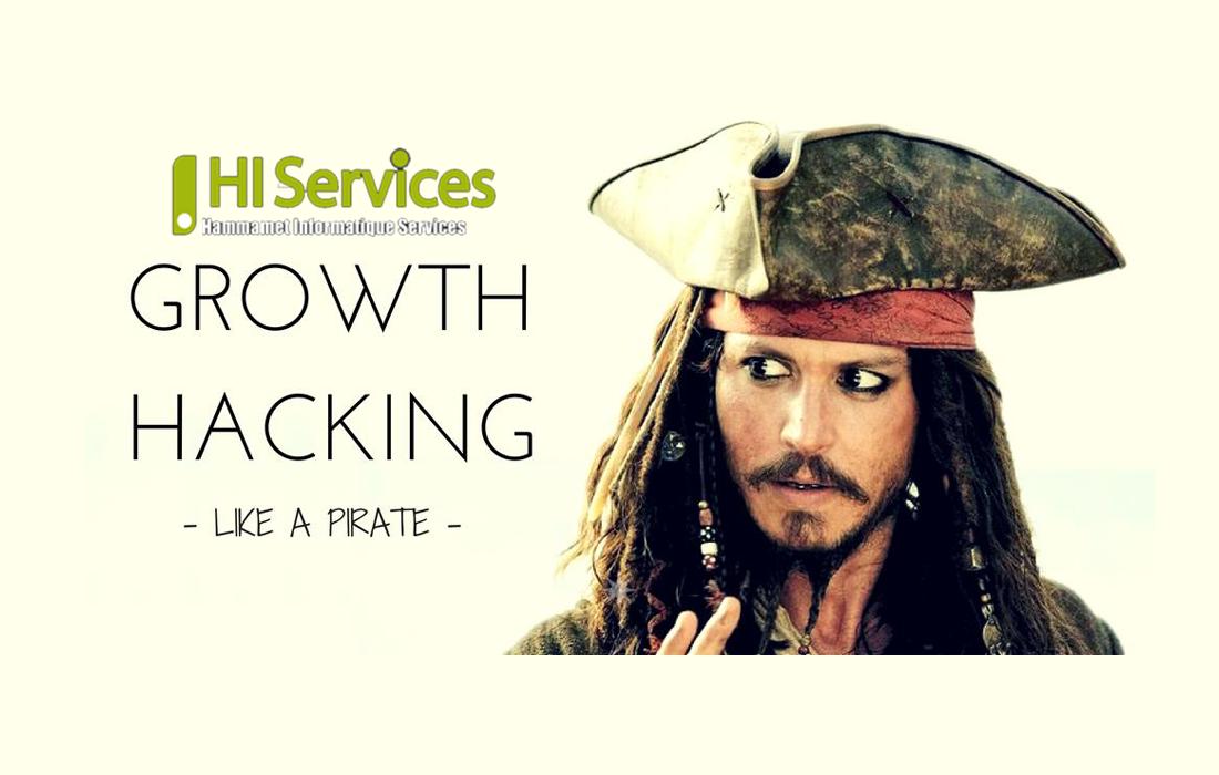 Agence de Growth-Hacking #1 en Tunisie