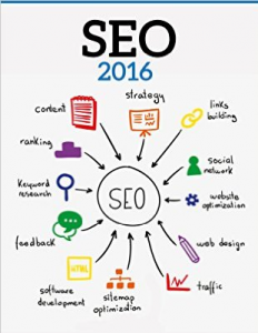 seo trends for 2016 google from tunisia
