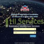 Système de supervision et localisation des défauts électricité via le réseau GSM / GPRS