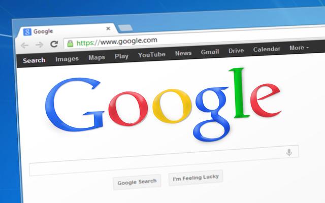faille sécurité dans google chrome