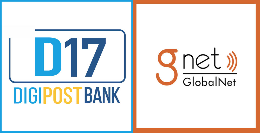 paiement facture globalnet avec d17